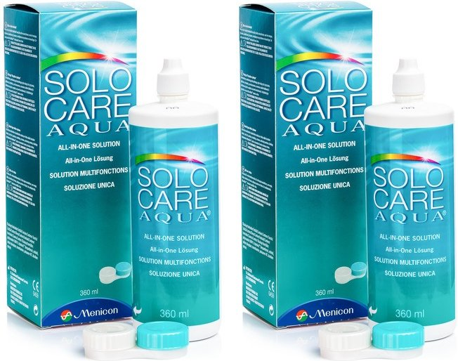 Solocare Pflegemittel Marken Shop