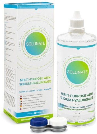 Solunate Pflegemittel Marken Shop