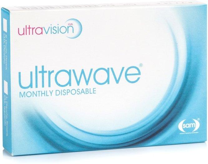 UltraWave, 6er Pack