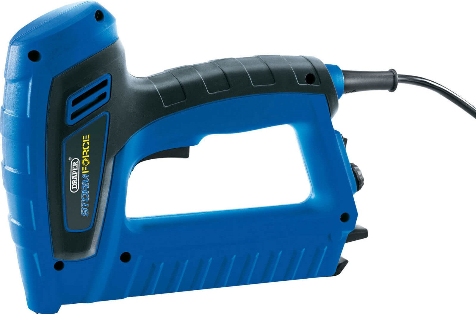 Draper STNEKSF Storm Force Electric Stapler and Nailer Gun 240v