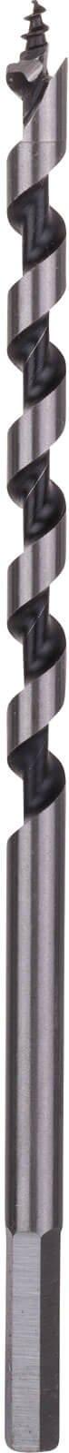 Bosch Hex Shank Auger Drill Bit 7mm 160mm