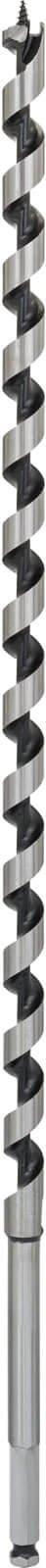 Bosch Hex Shank Auger Drill Bit 16mm 600mm