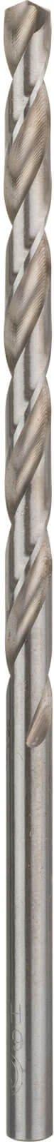 Bosch HSS G Extra Length Drill Bit 6mm Pack of 1