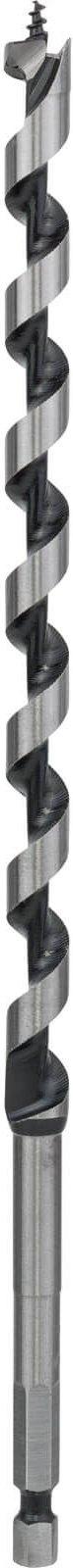 Bosch Hex Shank Auger Drill Bit 10mm 235mm