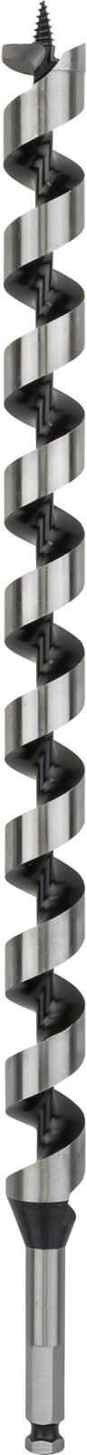 Bosch Hex Shank Auger Drill Bit 26mm 450mm