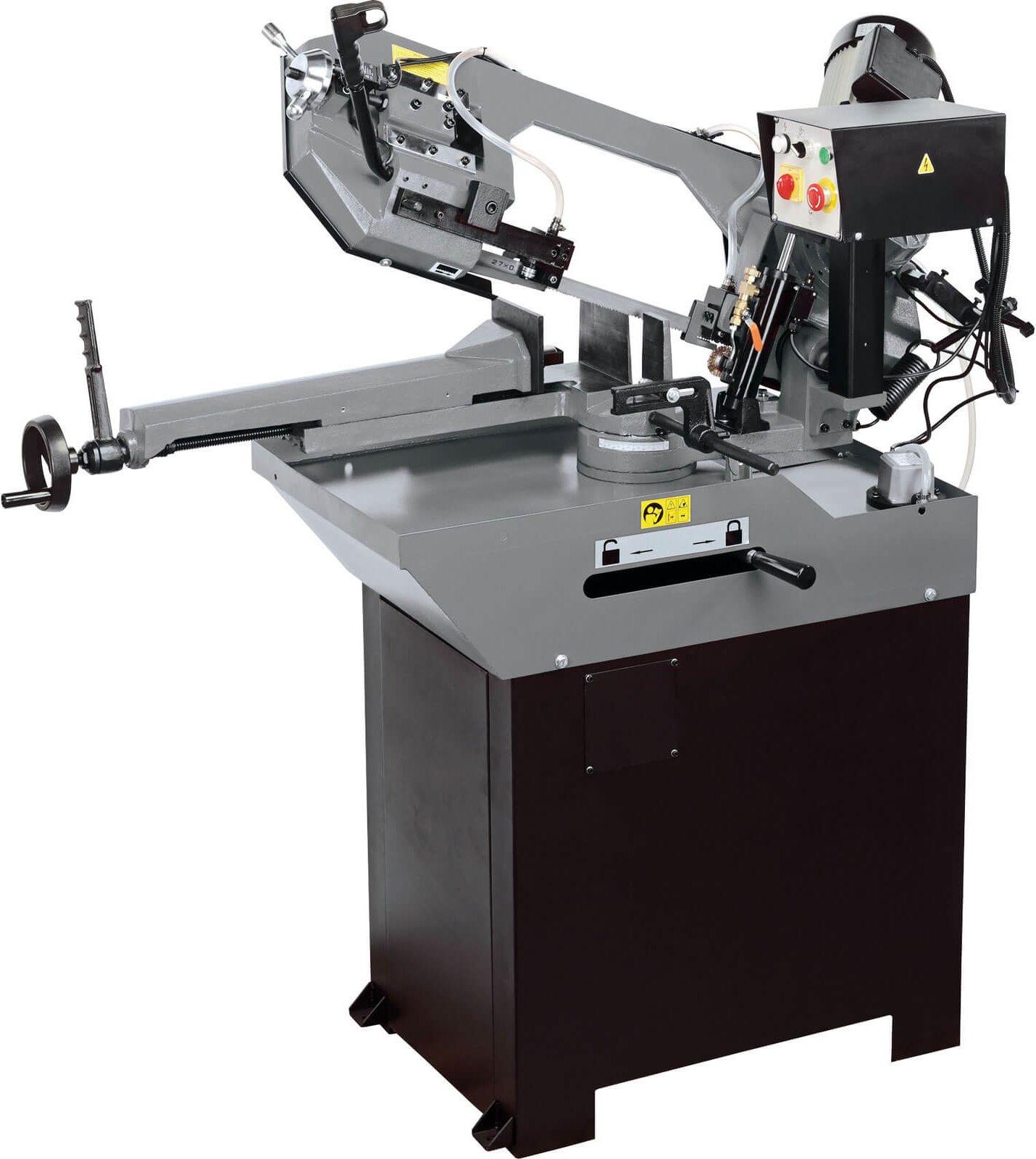 Draper MBS260 Professional Horizontal Metal Cutting Bandsaw 240v