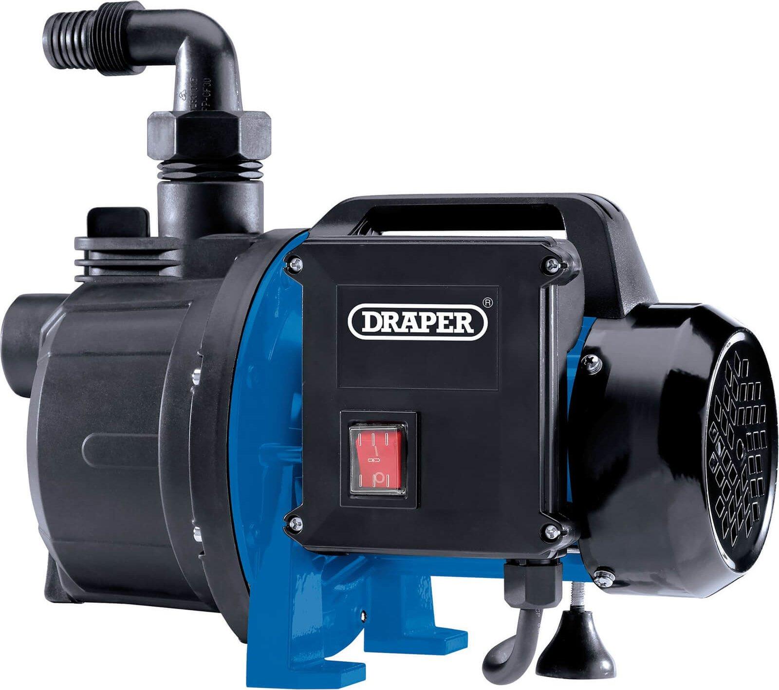 Draper SP53 Surface Water Pump 240v