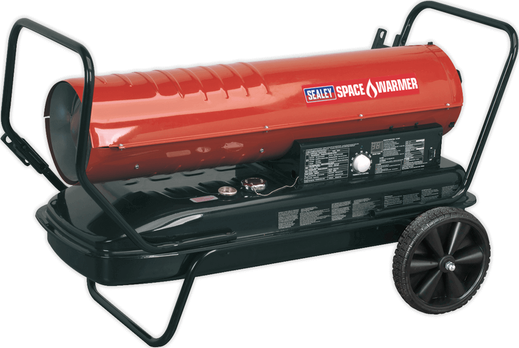 Sealey AB1758 Paraffin and Diesel Space Heater