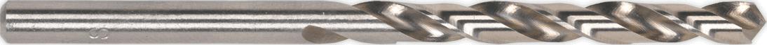 Sealey HSS Jobber Drill Bit 3 5mm Pack of 10