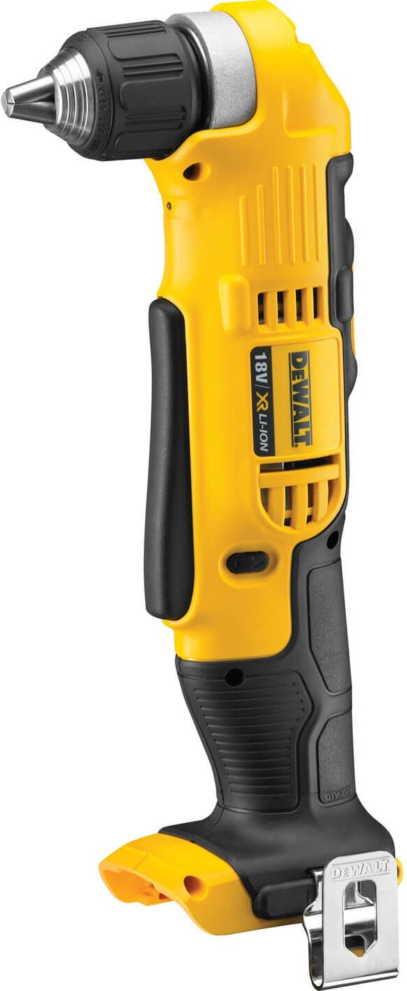 DeWalt DCD740 18v XR Cordless Right Angle Drill No Batteries No Charger No Case