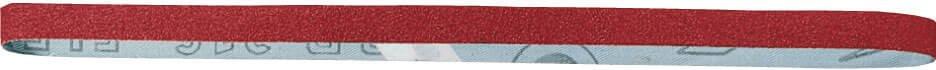 Bosch 13mm x 455mm Sanding Belt 13mm x 451mm 40g Pack of 3