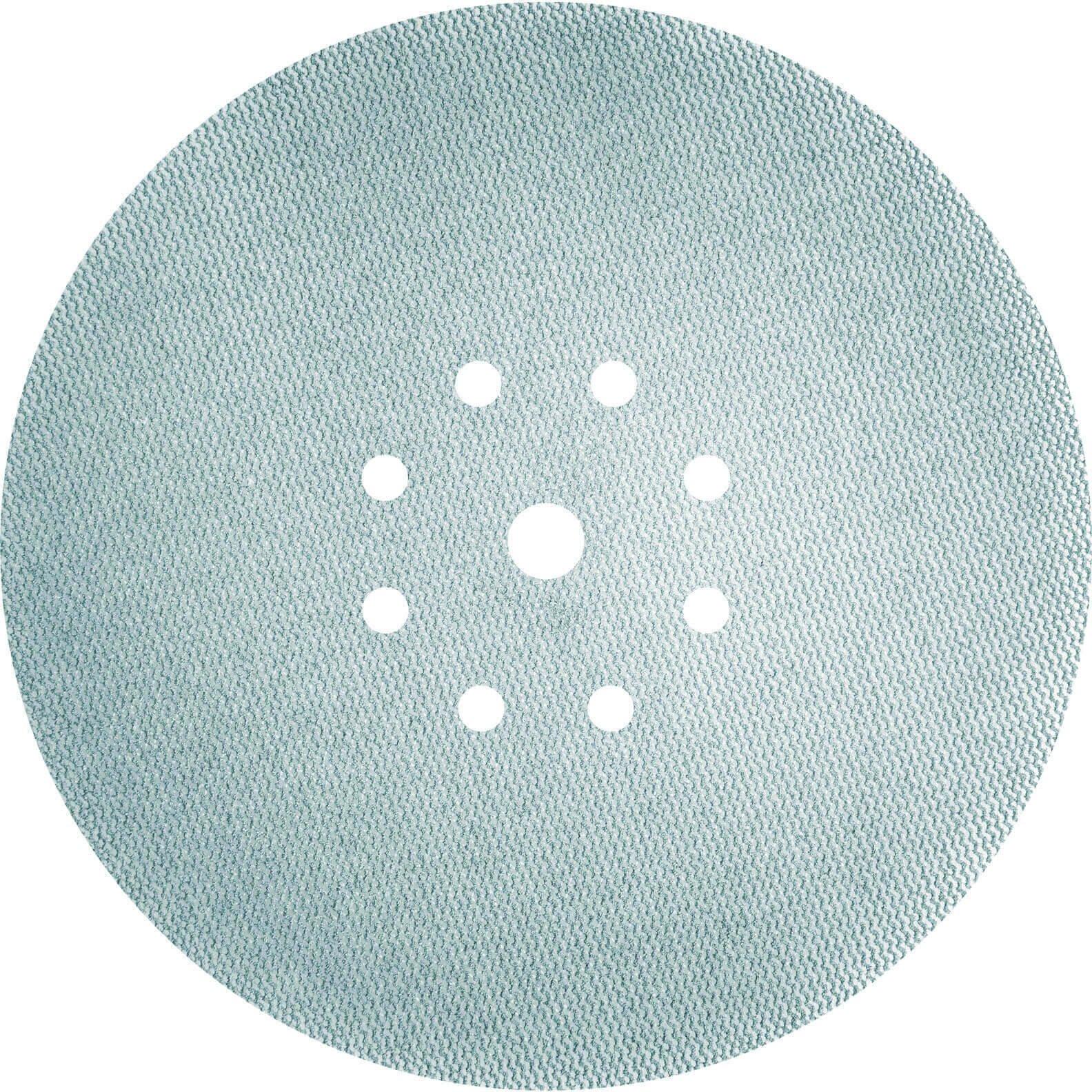 Festool 225mm New Granat Net Abrasive STF Sanding Disc 225mm 120g Pack of 25