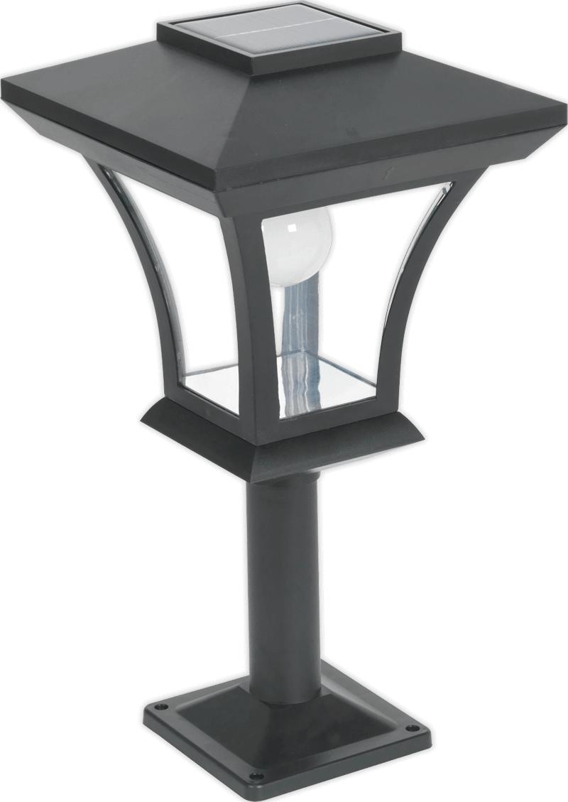 Sealey Solar Powered LED Garden Light