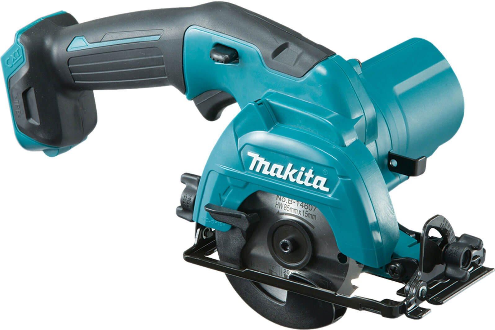 Makita HS301 10 8v Cordless CXT Circular Saw 85mm No Batteries No Charger No Case