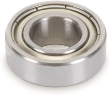 Trend Replacement Cutter Bearings Metric OD 27mm