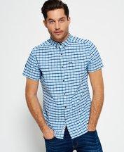Camicia Blu uomo Camicia Ultimate Oxford
