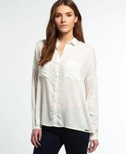 Camicia Bianco donna Camicia Ava Boyfriend