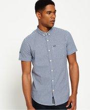 Camicia Blu uomo Camicia Ultimate City Oxford