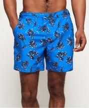 Costume Blu uomo Pantaloncini da bagno International