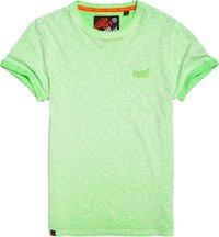 T-shirt Verde uomo T-shirt Low Roller Orange Label