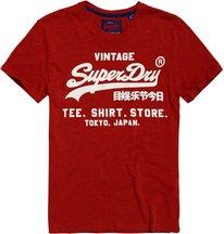 T-shirt Arancione uomo T-shirt Shirt Shop