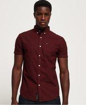 Camicia Rosso uomo T-Shirt a maniche corte Ultimate Hounds