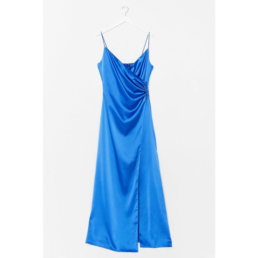 Womens Moons Out Maxi Dress - Nasty Gal - Modalova