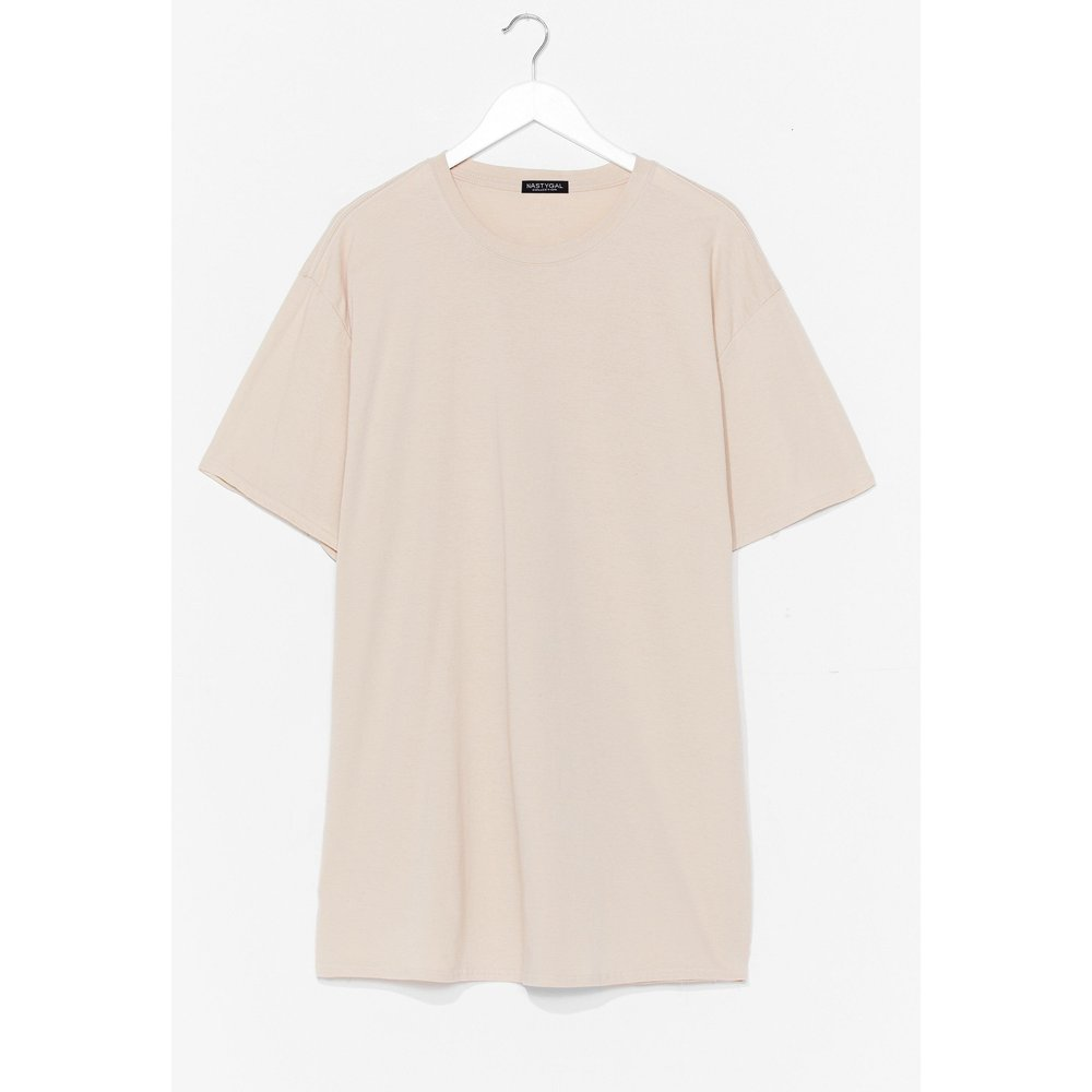 Dressing Gown T-Shirt Vas-Y Mollo - Nasty Gal - Modalova