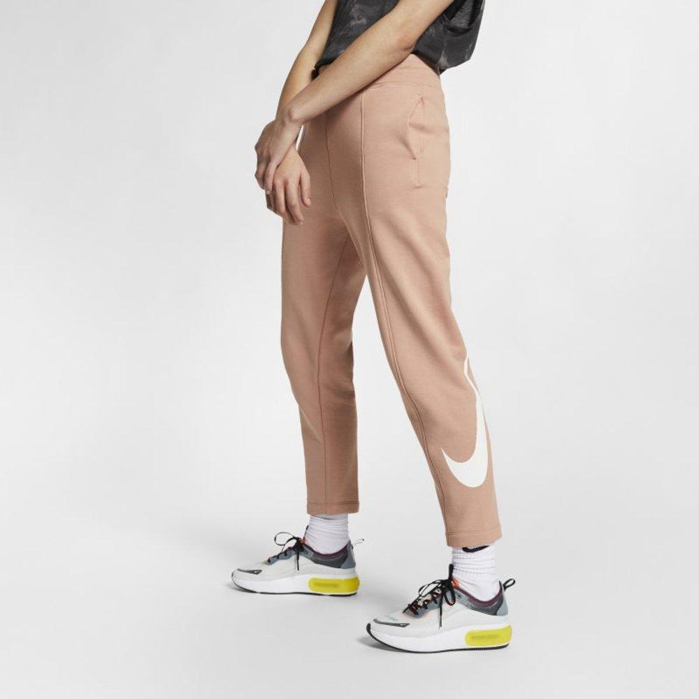 Pantalon en molleton Sportswear Swoosh - Nike - Modalova