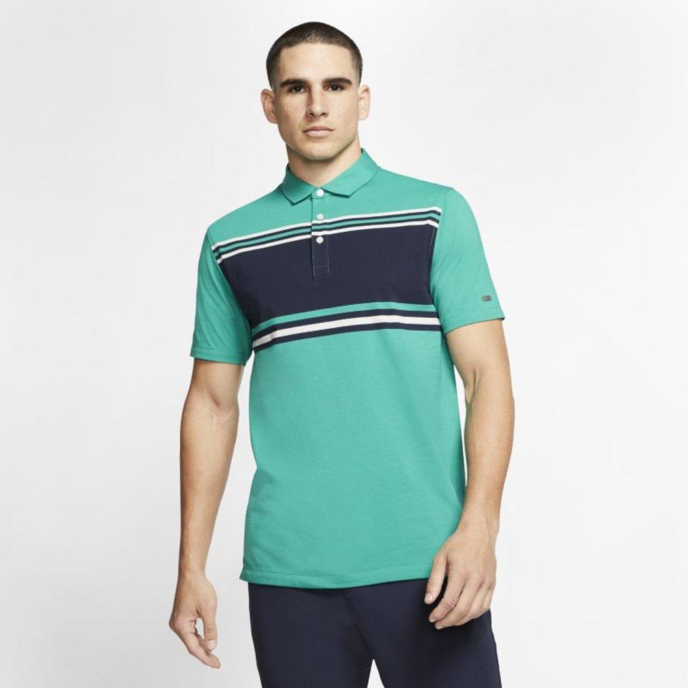 Polo de golfà rayures Dri-FIT Player - Nike - Modalova