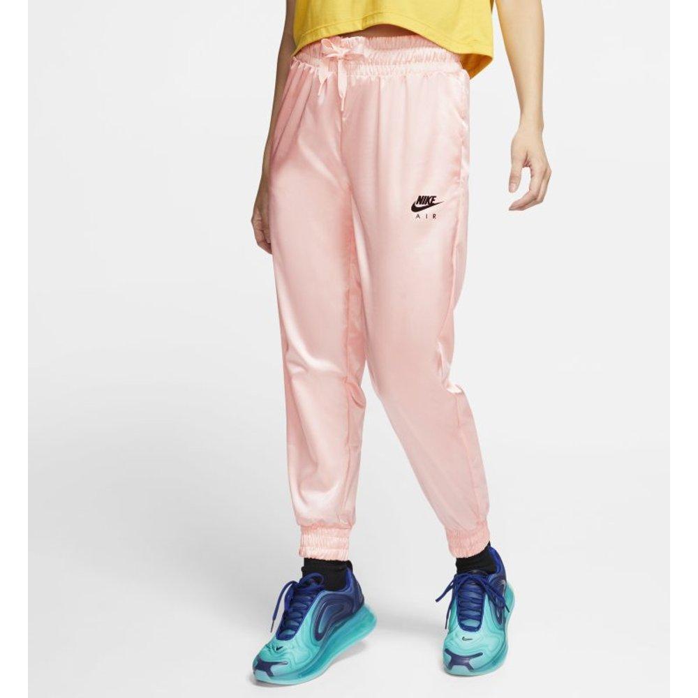 Pantalon de survêtement en satin Air - Nike - Modalova