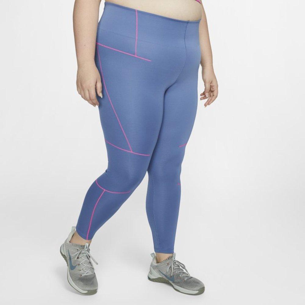 Grande Taille - Legging de training - Nike - Modalova