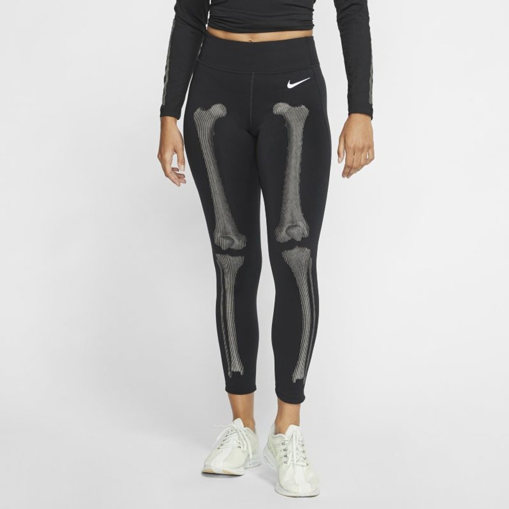 Legging Skeleton - Nike - Modalova