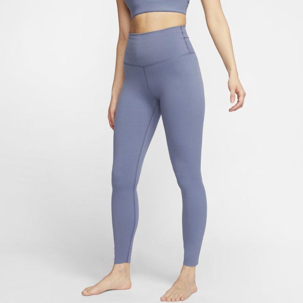 Legging Infinalon 7/8 Yoga Luxe - Nike - Modalova