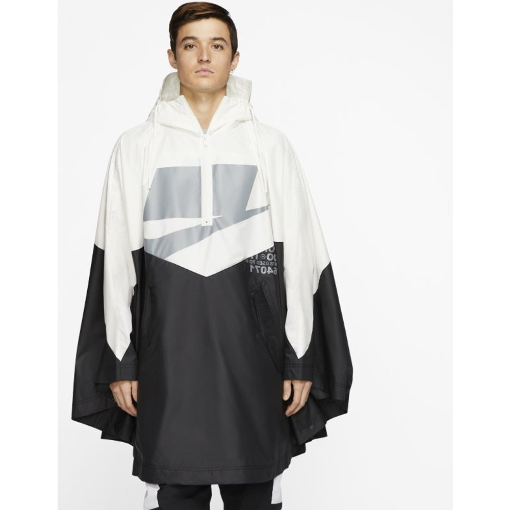 Poncho Sportswear Windrunner - Nike - Modalova