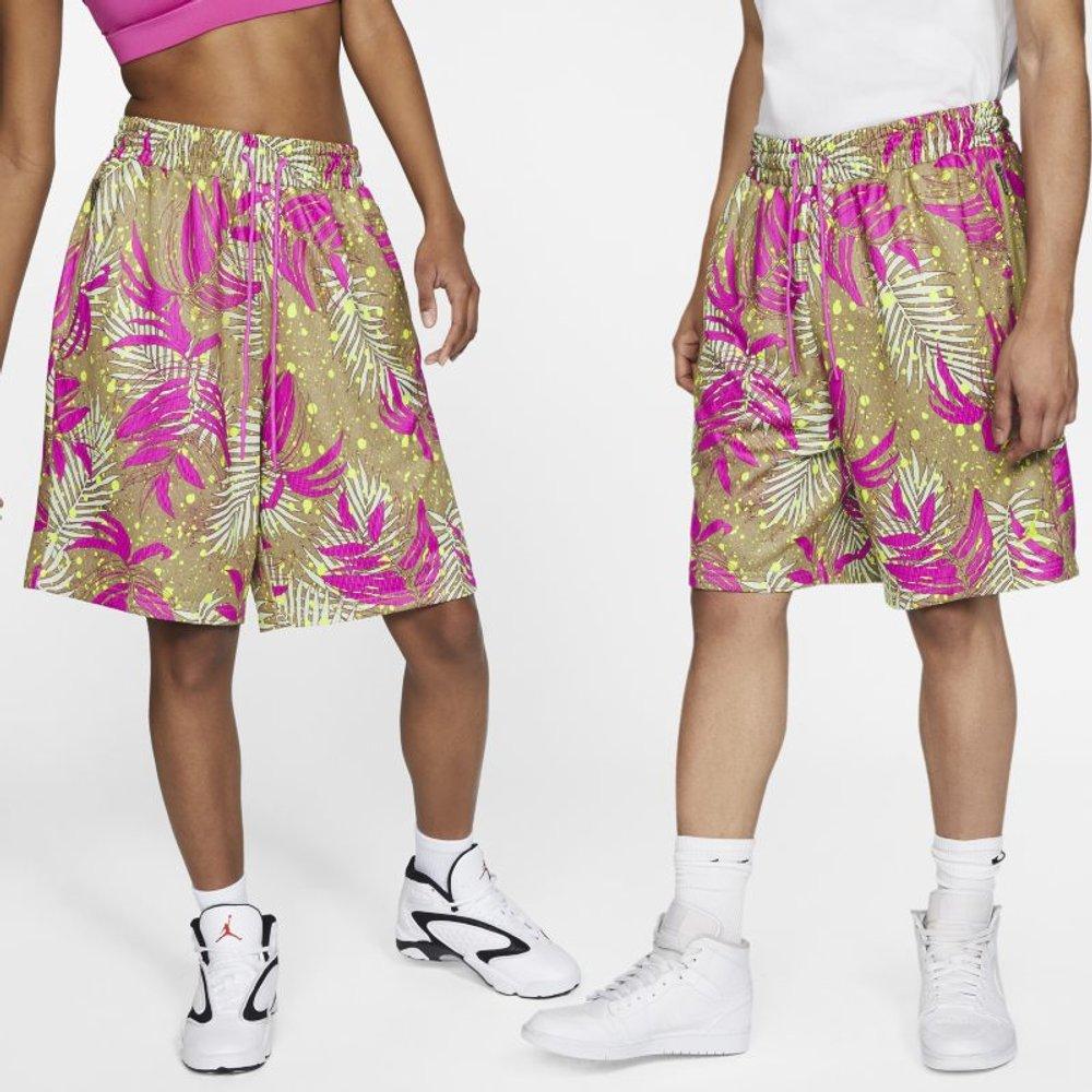 Short en maille imprimé Jordan Jumpman - Nike - Modalova