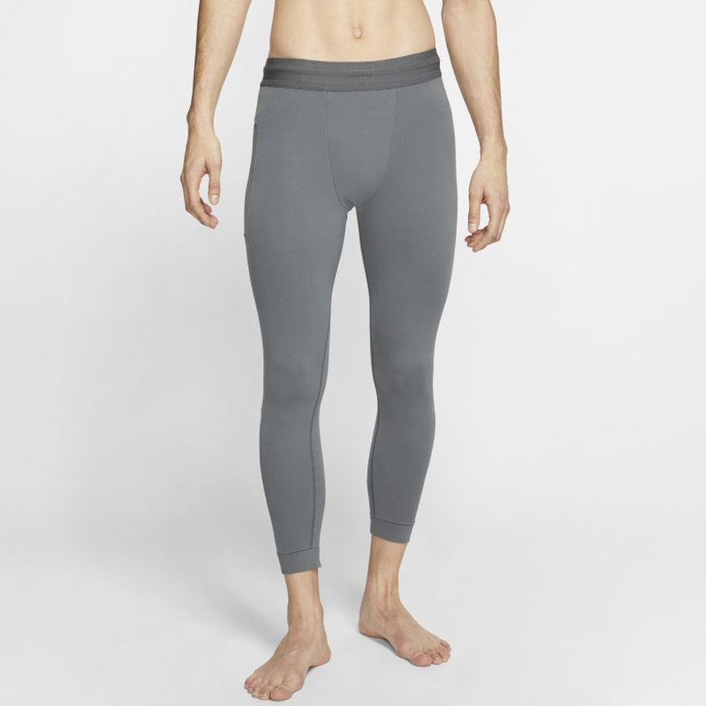 Legging Infinalon 3/4 Yoga - Nike - Modalova