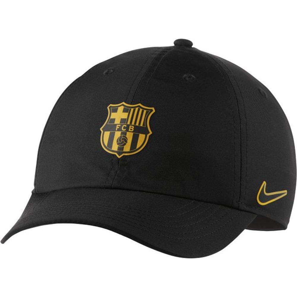 Casquette FC Barcelone Heritage86 - Nike - Modalova