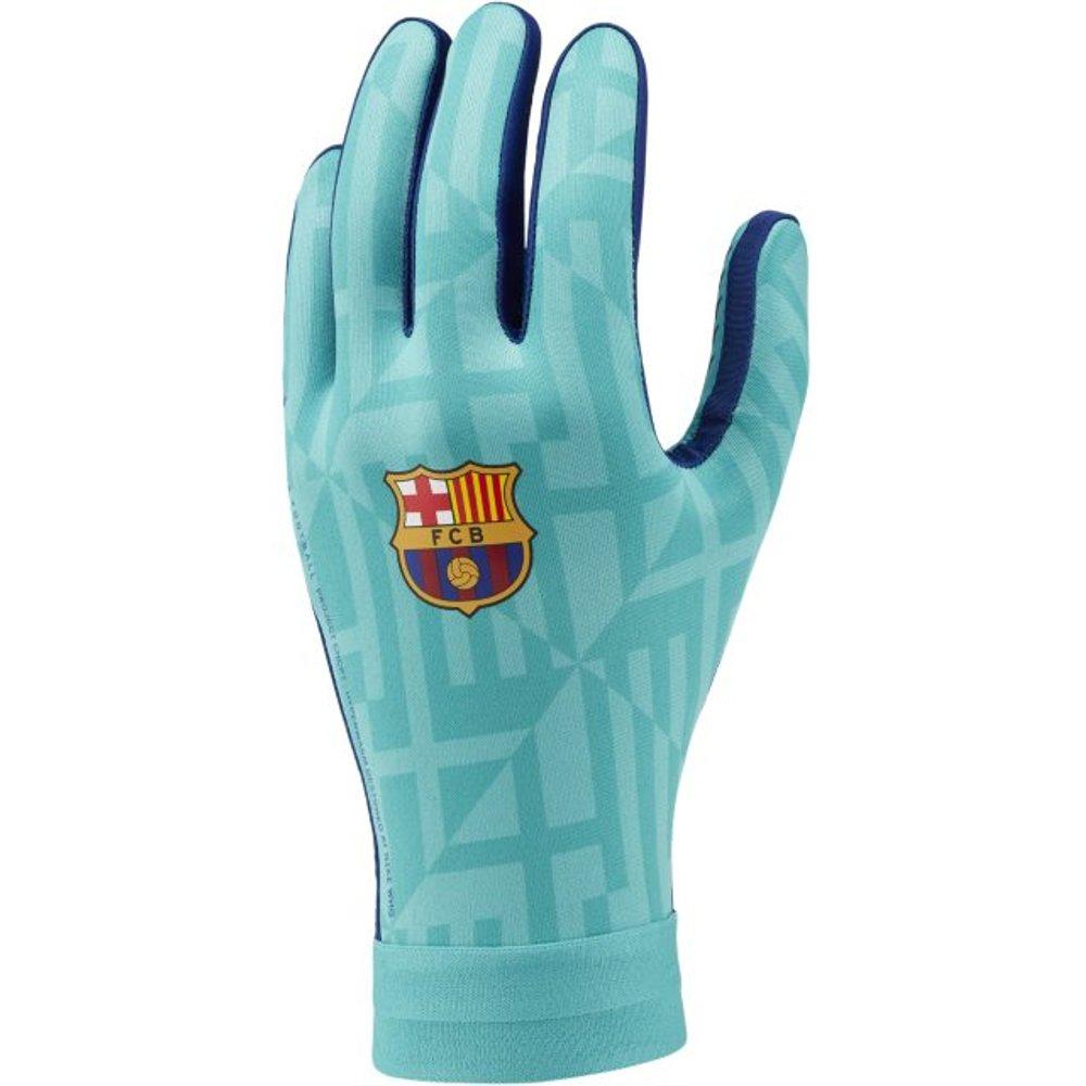 Gants de football FC Barcelona HyperWarm Academy - Nike - Modalova