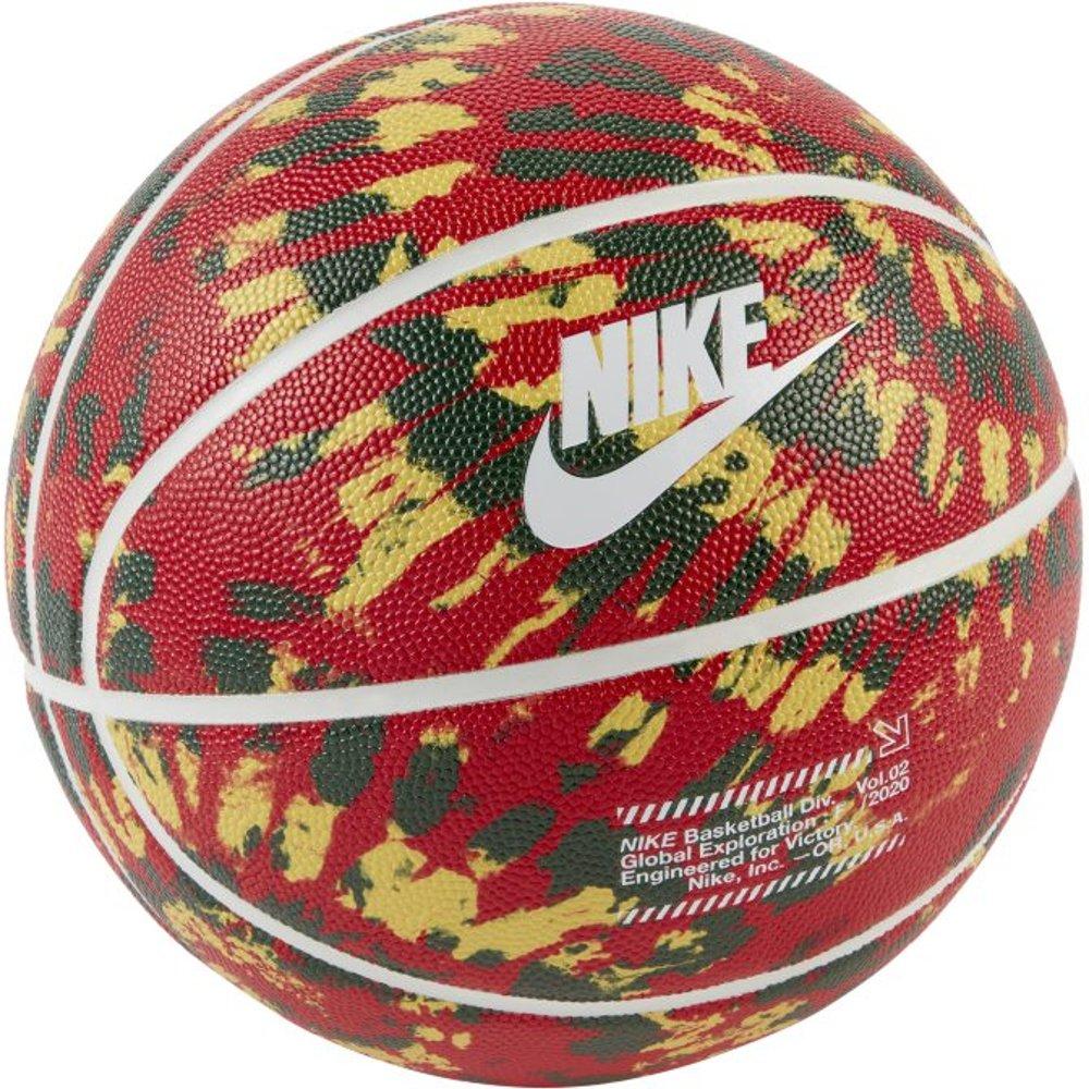Ballon de basketball Global Exploration West - Nike - Modalova