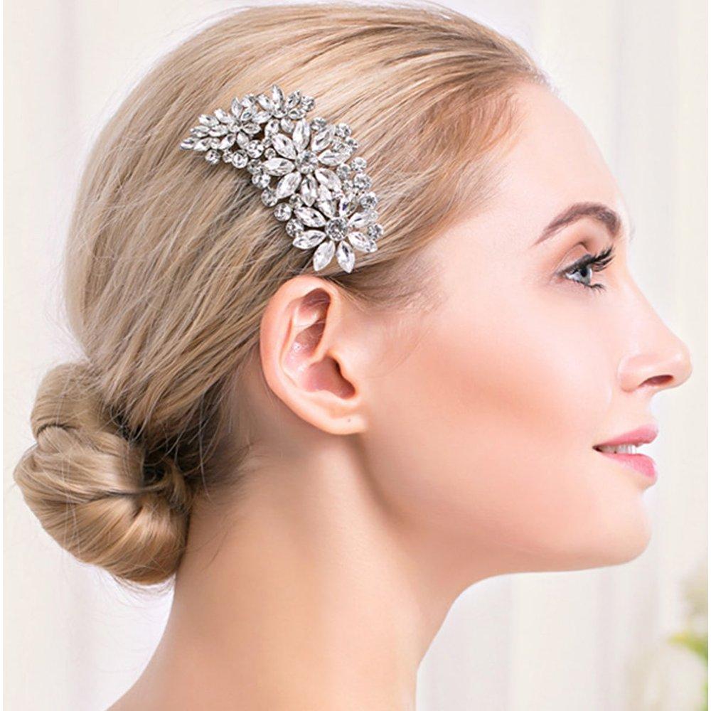Accessoires cheveux Glamour - SHEIN - Modalova