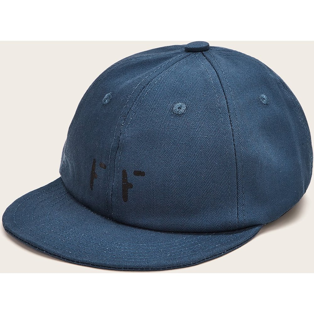 Casquette de base-ball unicolore simple - SHEIN - Modalova