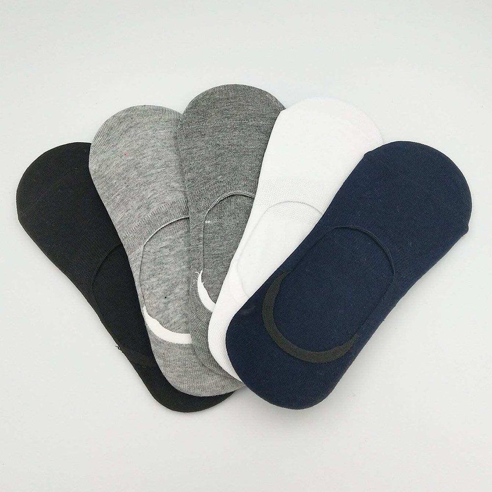 Paires Chaussettes invisibles - SHEIN - Modalova