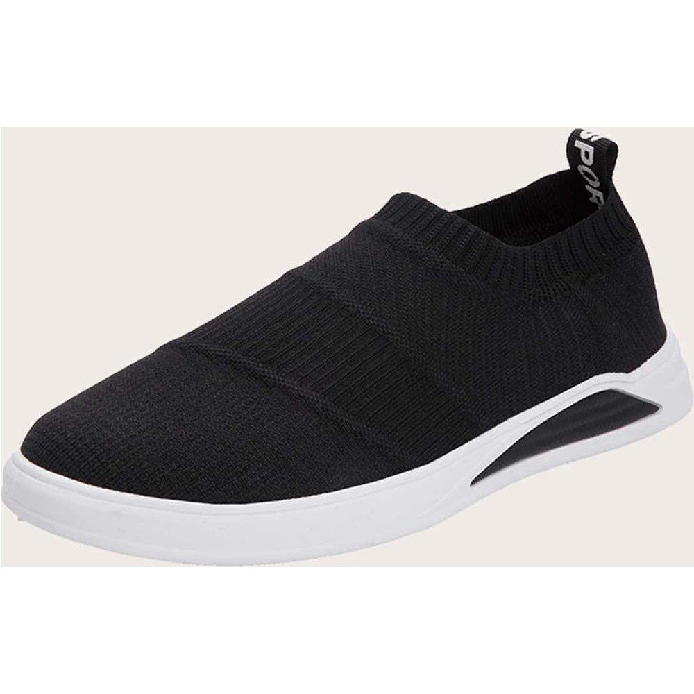 Baskets chaussettes glissantes - SHEIN - Modalova