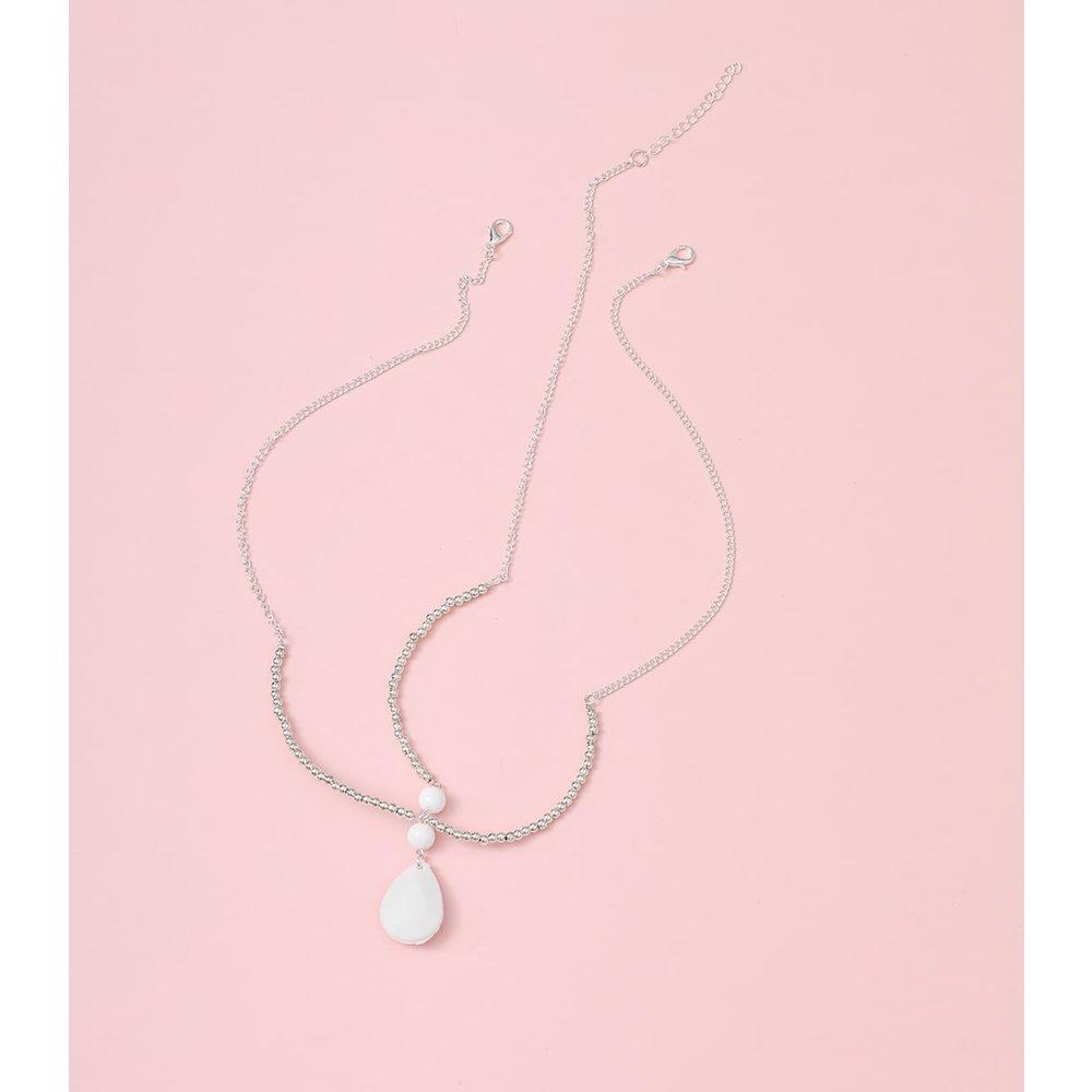 Accessoires pour cheveux à perles - SHEIN - Modalova
