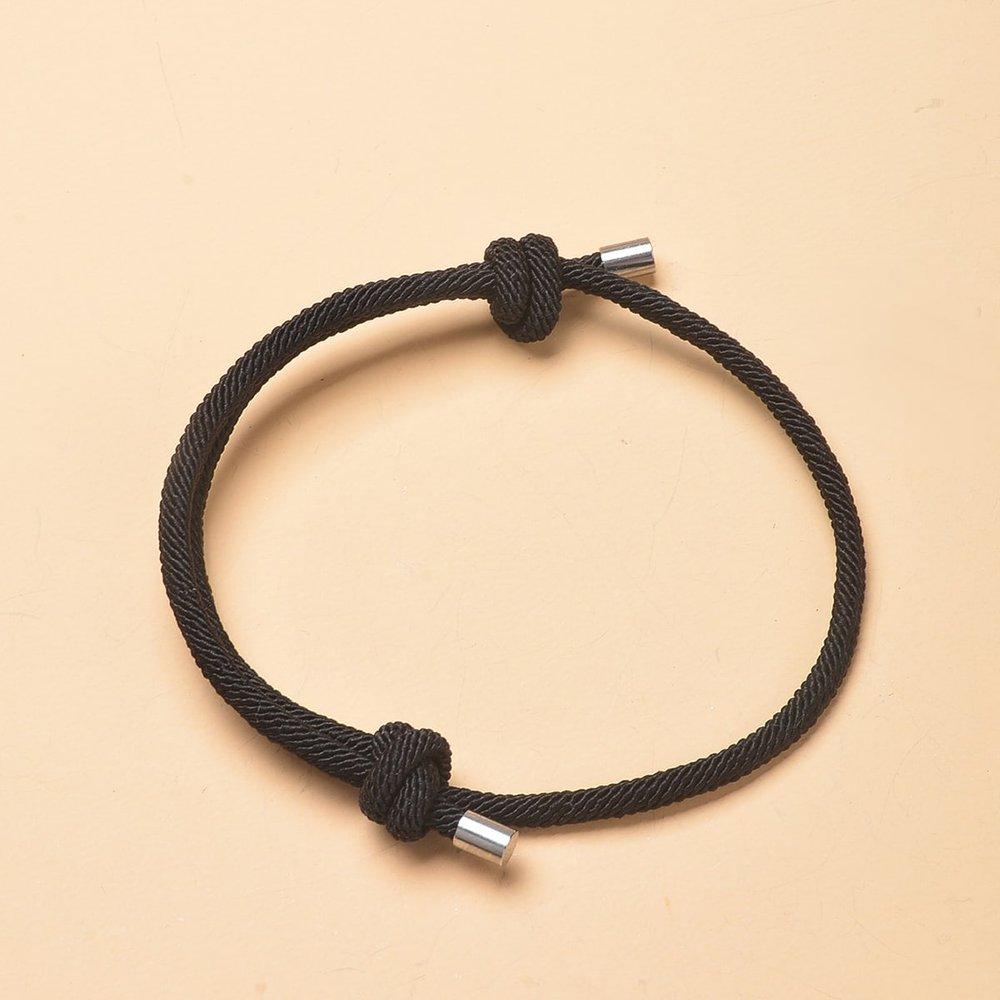 Mm Bracelet à cordon - SHEIN - Modalova