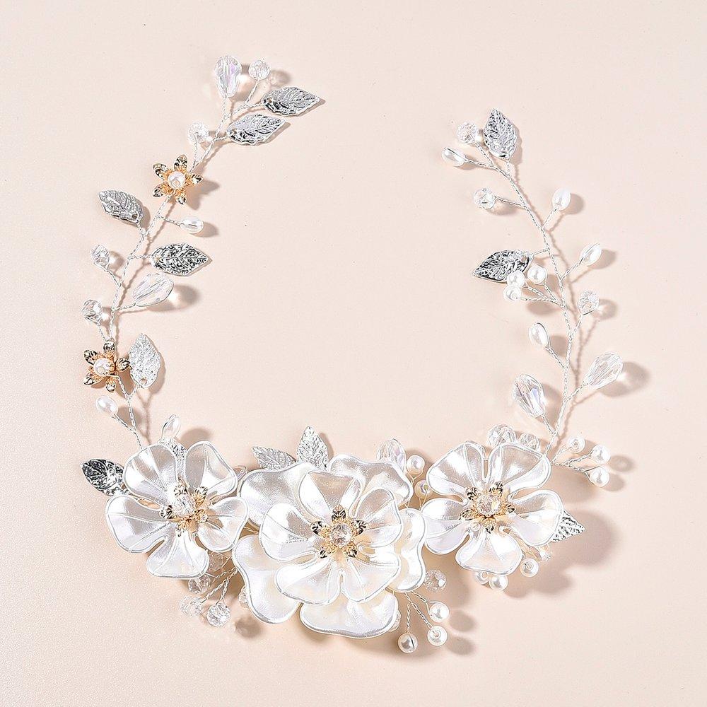 Accessoires pour cheveux avec fausse perles - SHEIN - Modalova