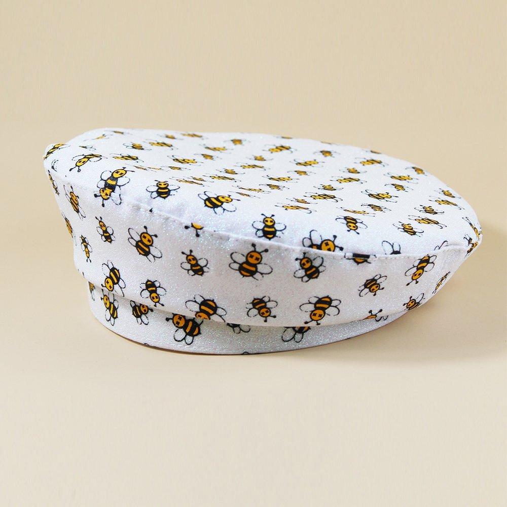 Béret à motif abeille - SHEIN - Modalova