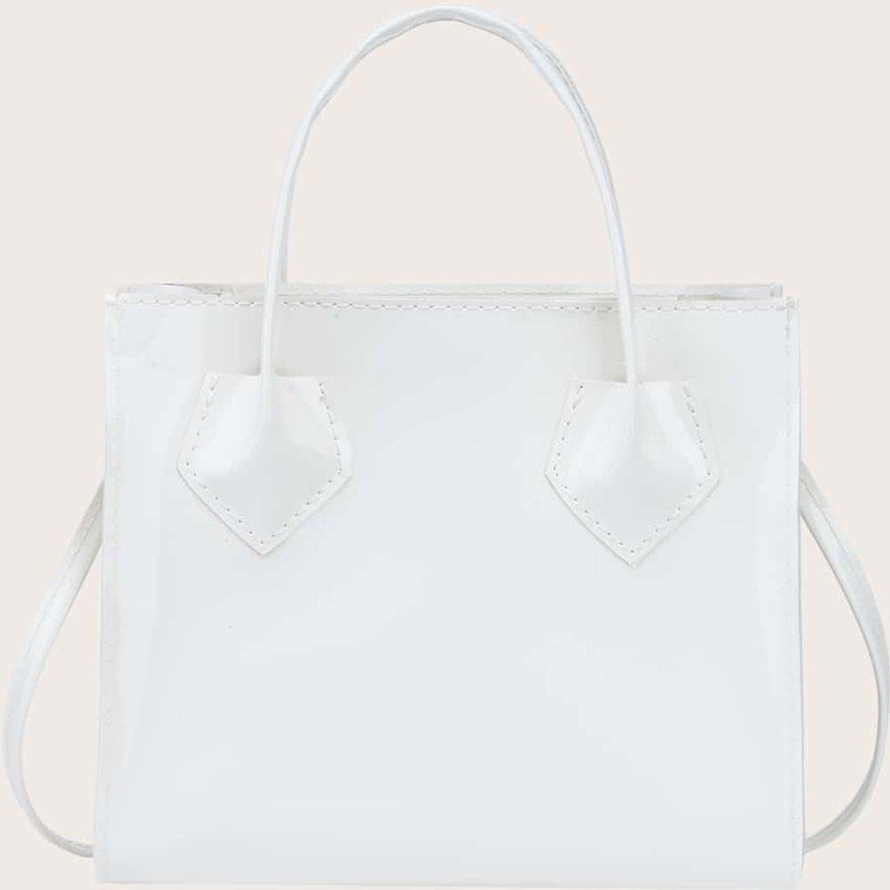 Cartable minimaliste - SHEIN - Modalova
