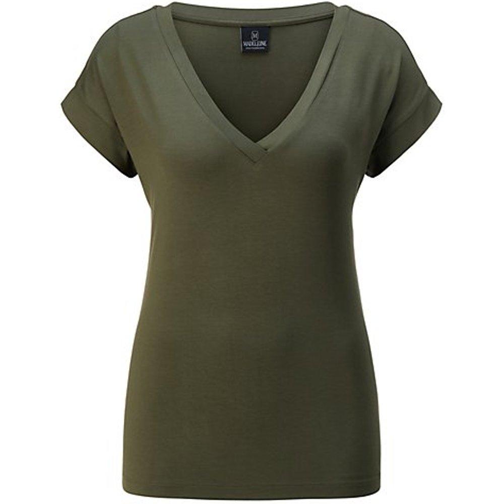 T-shirt / marron - Madeleine - Modalova